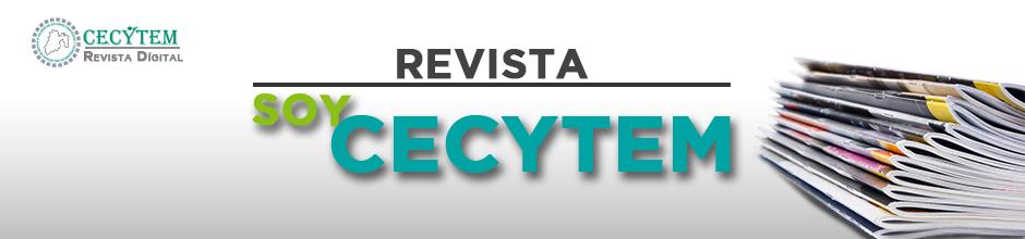 Revista Soy CECyTEM